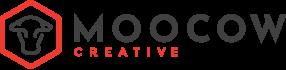 MooCow Creative Logo
