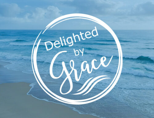 Delighted by Grace